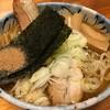 自家製麺 然 - 料理写真:らーめん / 700円
