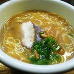 Hyouta - 料理写真:中華そば(2010年11月30日再訪)