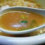 瓢太 - 甘いスープ(2010年11月30日再訪)