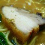 瓢太 - 甘い角煮チャーシュー(2010年11月30日再訪)