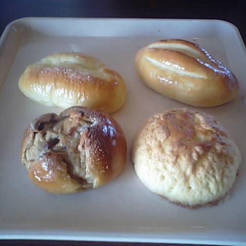 パン工房 小麦舎