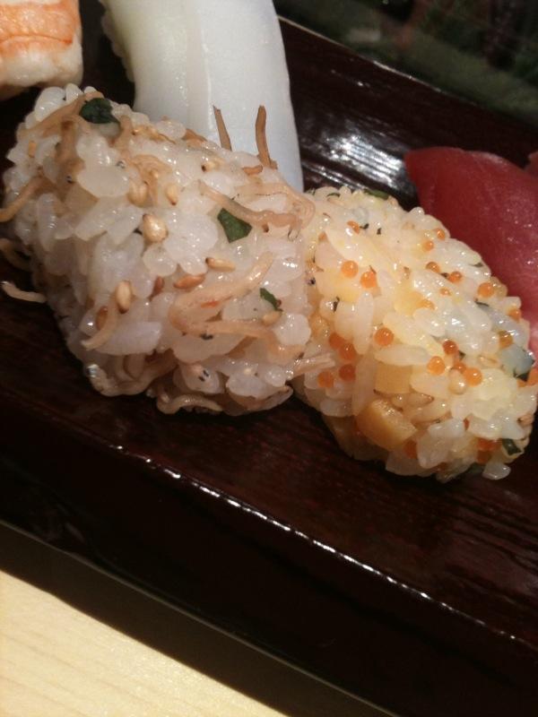 鮨すずき 赤坂店