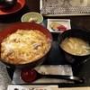 秋田比内や - 料理写真:比内地鶏の親子丼