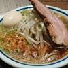 神名備 - 料理写真:醤油ラーメン+玉子 1404円