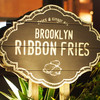 BROOKLYN RIBBON FRIES - メイン写真: