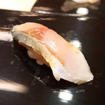 鮨 水谷 - 鯖