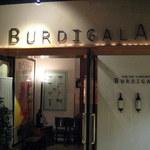 ワインバー&レストラン ブルディガラ - BURDIGARA
