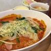 PEN CAFE - 料理写真:トマトドリア