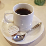 オン・ザ・コーナー - ブレンドコーヒー(400円)
