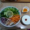 Cafe MUJI - 料理写真:MUJIのフォー 860円