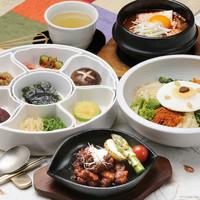 食べてキレイになる 韓方熟成火鶏(ハンバンブルダック)セット
