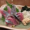 三平酒寮 - 料理写真:さんま(刺身)