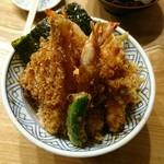 59613615 - 天丼(竹)