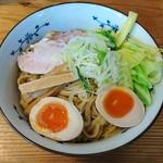 景虎 - 油そば(700円)