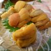 魚がし 福ちゃん - 料理写真:生うに