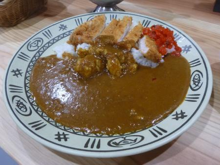 プティ レストラン & バー ビリケン倶楽部