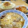 やまだや - 料理写真:牛柳川¥450