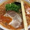 味源 - 料理写真:鉄火麺激辛