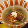 おでん まつむら - 料理写真:蓮根餅
