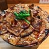 豚大学 - 料理写真:「豚丼(大学院)」1,020円!