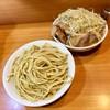 ラーメン二郎 - 料理写真:小つけ麺野菜マシ