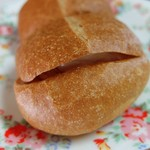 モナモナ - ピーナッツパン