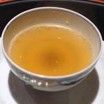 佐藤 - すっぽんスープ
