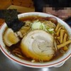 やきとり元気 - 料理写真:ラーメン(小)600円