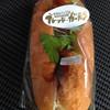 ブレッドガーデン - 料理写真:桜エビクリームコロッケバン¥226
