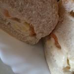 吉田パン - チーズ