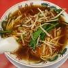 ラーメン魁力屋 - 料理写真:期間限定:台湾ラーメン896円