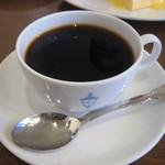 馬車道十番館 - 十番館オリジナルブレンドコーヒー
