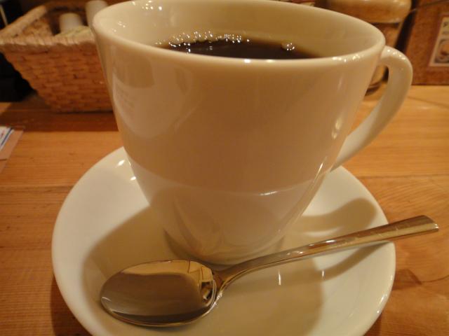 ビーアールコーヒー