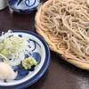 そば処福寿 - 料理写真:ざるそば