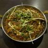 印度屋キッチン・ダバ - 料理写真:マトンカダイ