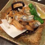 海鮮食家福一丸 - 料理写真: