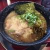 バリバリジョニー - 料理写真:バリとんラーメンヽ(´▽.`)/¥750円⌒♫