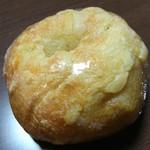 フユハルベーグル - 料理写真:チーズベーグル