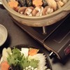 唐々屋 - 料理写真:寄せ鍋(正油)