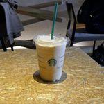 スターバックス コーヒー - オシャレな内装の中で飲むとより美味しく感じられるのは何故なのか?気になるところです。