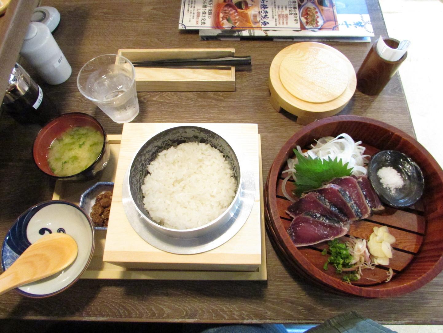 土佐わら焼き 龍神丸 西神中央店