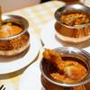 インド料理 チャイ - 料理写真:『2016,11月再訪』3900円食べ放題飲み放題コース