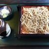 手打ち蕎麦 十喜吉 - 料理写真:生粉打ち