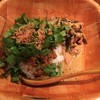 ケニック カレー - 料理写真:キーマ&チキンカレー