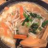 壱鵠堂 - 料理写真:野菜ラーメン濃厚味噌