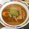 麺や 一香。 - 料理写真:中華そば -670円-