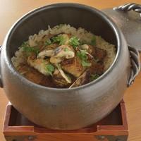 乃木坂 しん - 季節の土鍋ご飯