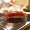 日本橋蛎殻町 すぎた - 料理写真:中トロ