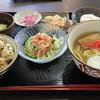レストラン首里杜 - 料理写真:首里城定食 1100円。