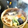 芳本茶寮 - 料理写真:わっぱめし